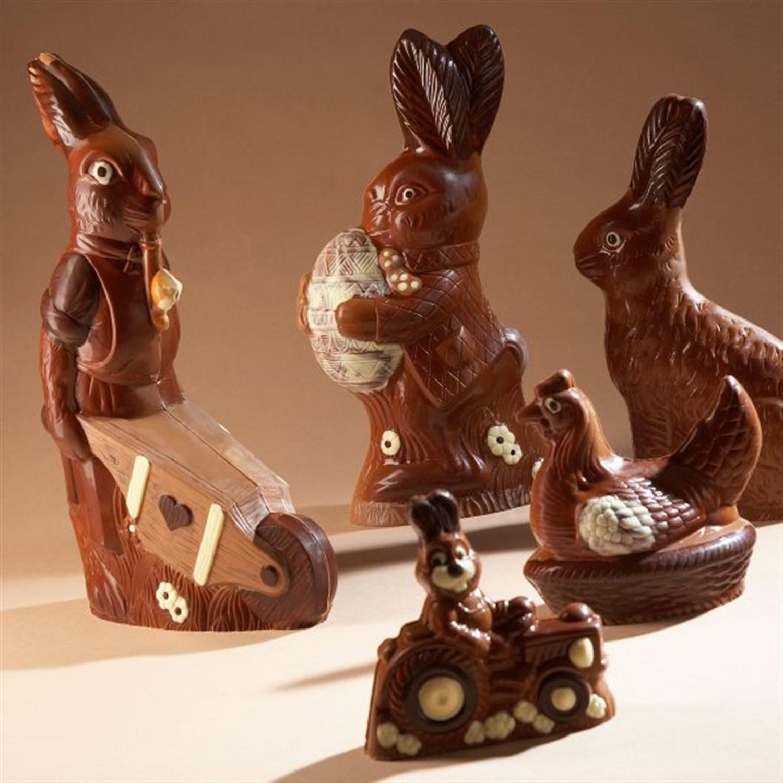© Het Chocoladehuisje